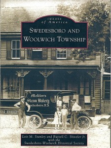 Images of America: Swedesboro and Woolwich Township