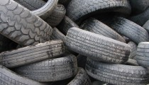 March is Tire Amnesty Month