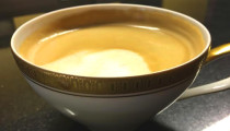 """New Coffee Shop """"Coffee and Cream"""" opens this week!"""