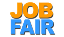 August Job Fairs and Job Training Sessions Planned