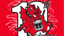 The 10th Annual Dragon Run is Oct. 1st