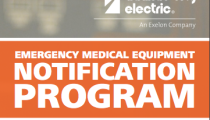 Atlantic City Electric Emergency Medical Equipment Notification