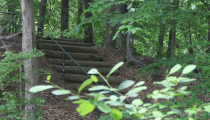 Notice to Bidders - Replacement of Lake Narraticon Steps