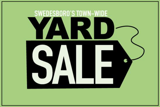 Townwide Yard Sale | Swedesboro